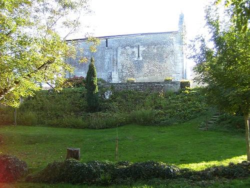 Chapelle saint paul